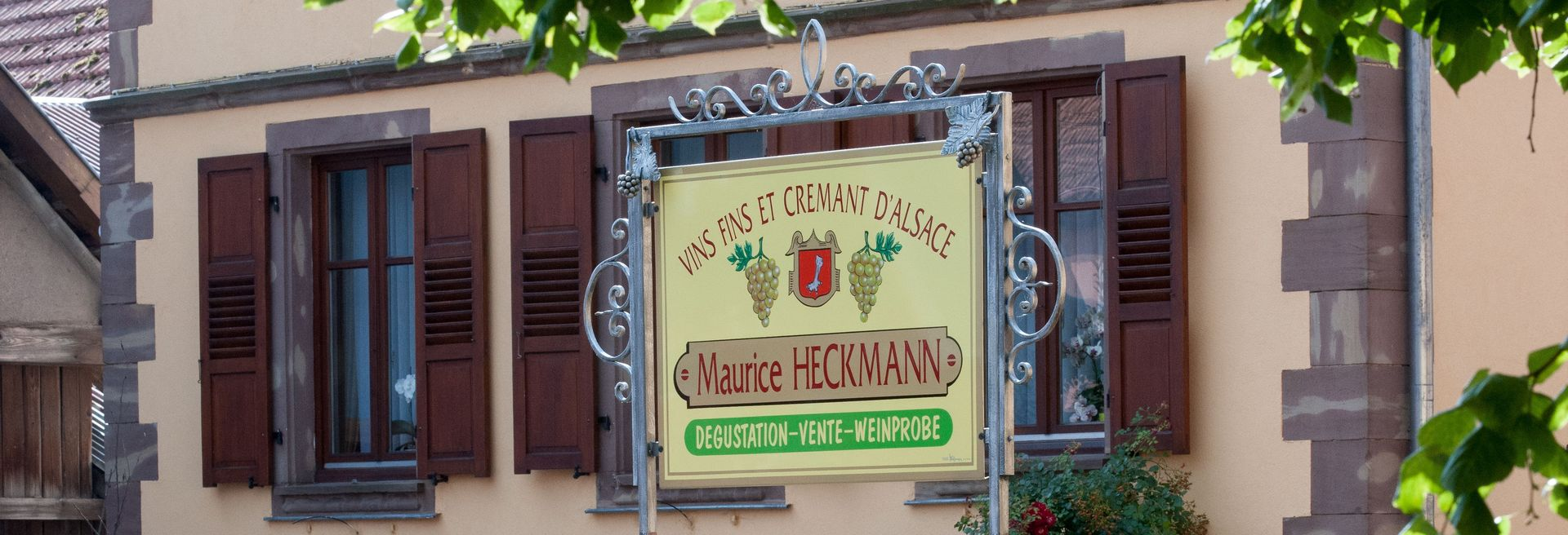Maison Heckmann