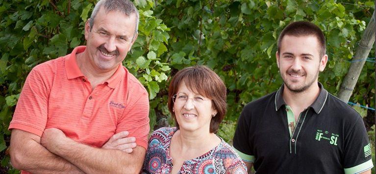 Famille Heckmann