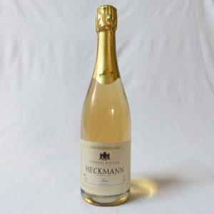 Bouteille Crémant d'Alsace Brut Blanc