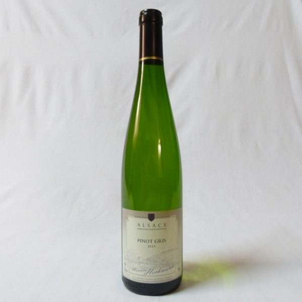 Bouteille Pinot Gris 2013