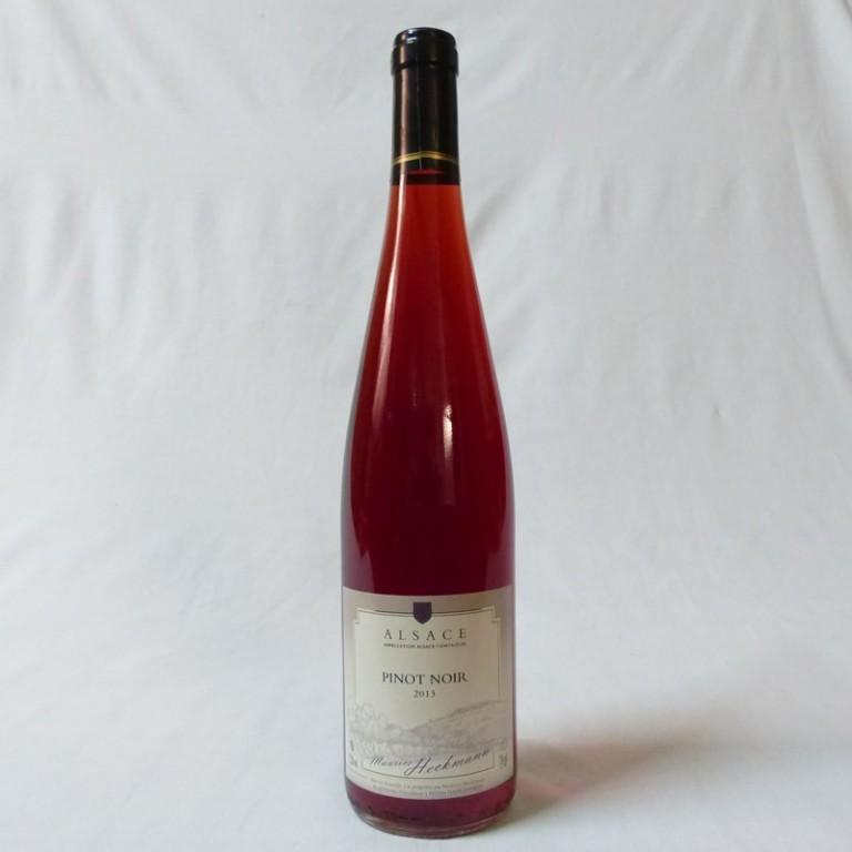 Bouteille Pinot Noir 2013