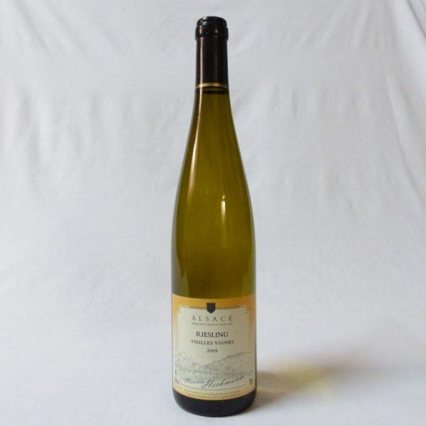 Bouteille Riesling Vieilles Vignes 2009